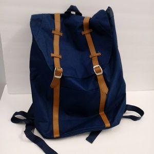 Metropak Satchel Backpack Bag School Bag
